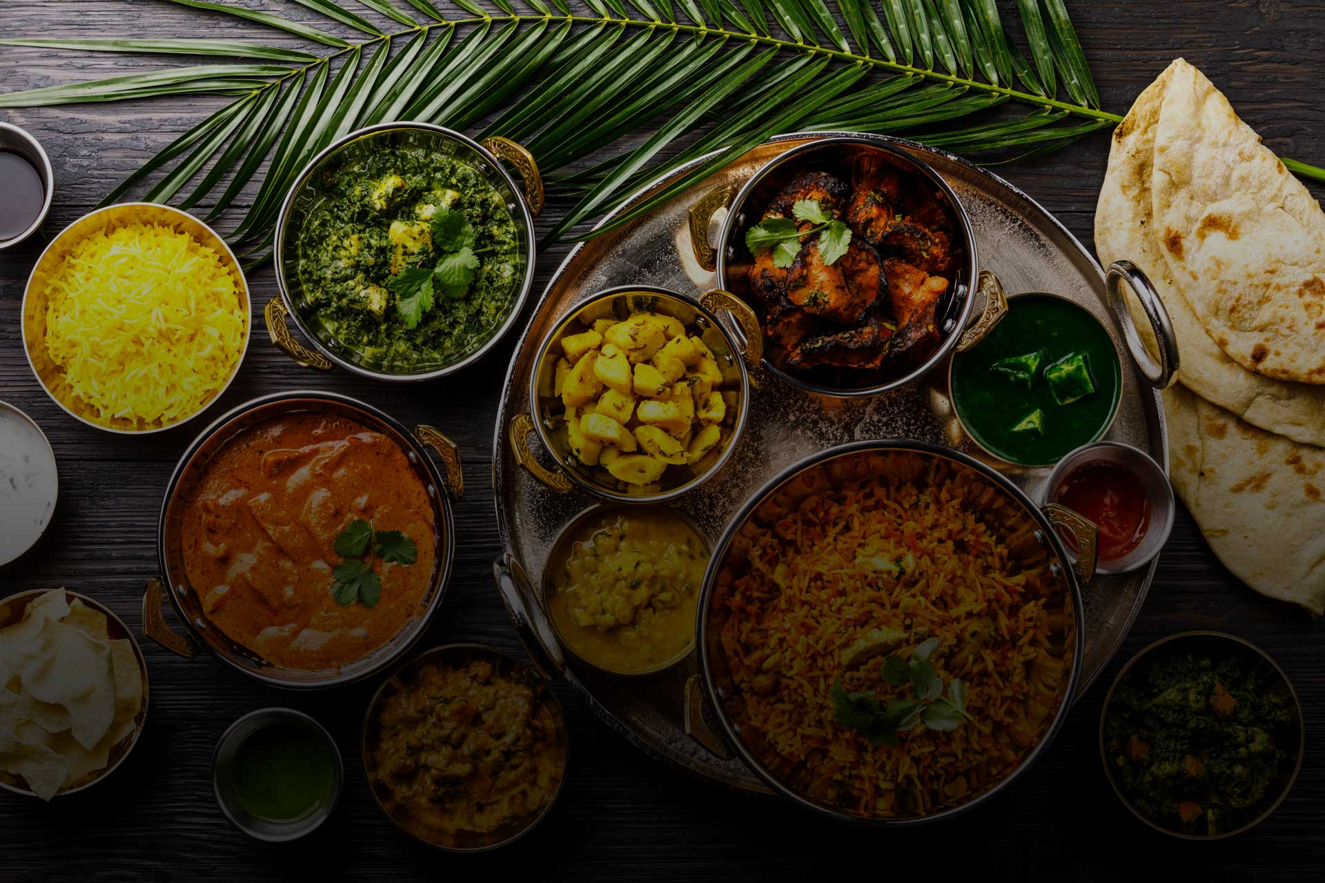 Indian Restaurant Ipswich